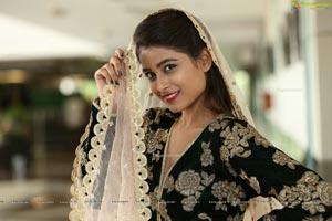 Twinkle Agarwal at Hi-Life Exhibition Curtain Raiser