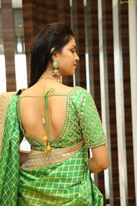 Yashu Mashetty at Neeru's New Collection Launch