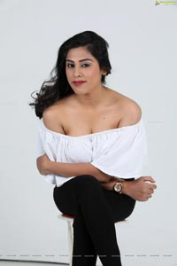 Barsha Bhuyan Ragalahari Exclusive Photo Shoot