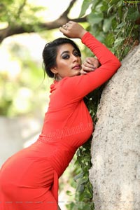 Monica Thompson Ragalahari Exclusive Photo Shoot