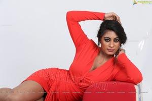 Monica Thompson Ragalahari Exclusive Photo Shoot