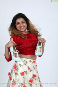 Nameera Mohammed Ragalahari Photo Shoot