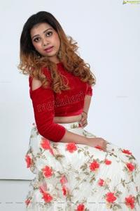 Nameera Mohammed Ragalahari Photo Shoot