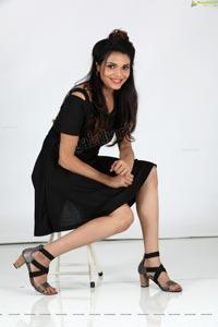 Sahithi Jadi Ragalahari Exclusive Photo Shoot