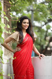 Sahithi Jadi Exclusive Photo Shoot