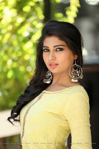 Sanjana Choudhary Ragalahari Exclusive Photoshoot