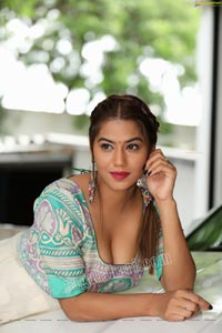 Tanya Desai Ragalahari Exclusive Photo Shoot