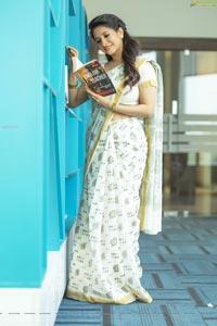 Manvitha Kamath