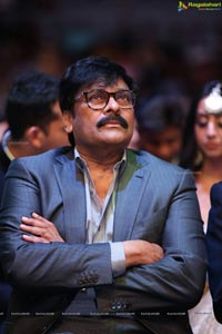 Chiraneevi at SIIMA 2019