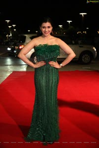 Mannara Chopra at SIIMA 2019