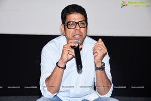 Murali Sharma at Saaho Movie Interview