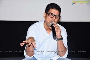 Murali Sharma at Saaho Movie Interview