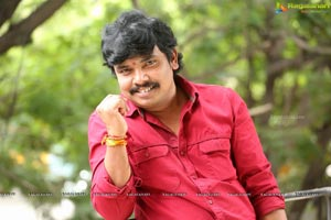 Sampoornesh Babu Kobbari Matta Interview