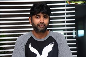 Director Venkat Ramji