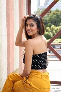 Kritya Sudha Karda at Creamy Tub Ice Creams Launch
