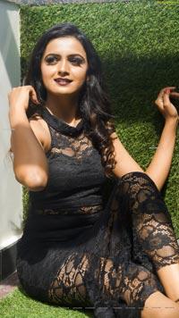Rachana Dashrath HD Photos
