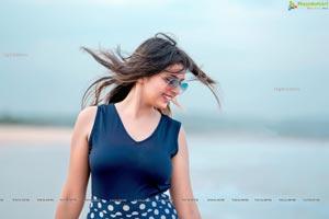 Vedvi Soni Latest Photoshoot Images