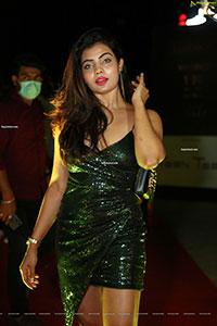Advika Shekar Latest Photoshoot Stills