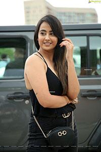 Ameeksha Pawar Latest Photoshoot Stills