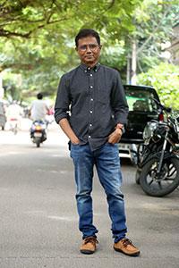 Director Sesi Interview Photos