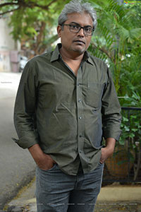 Director Shivudu at Brandy Diaries Movie Interview
