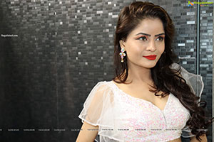 Gehana Vasisth Latest Photoshoot Stills