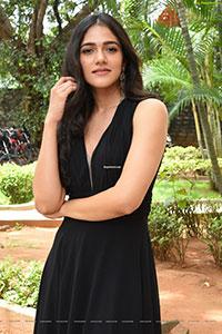 Simran Choudhary at Paagal Movie Trailer Launch
