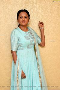 Suma Kanakala at Raja Raja Chora Movie Pre- Release Event