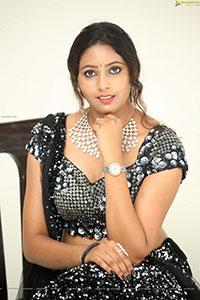 Vasishta Chowdary at K-3 Movie Press Meet