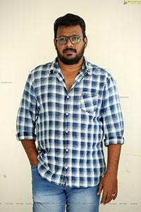 Director Y Yugandhar at Ippudu Kaka Inkeppudu Interview