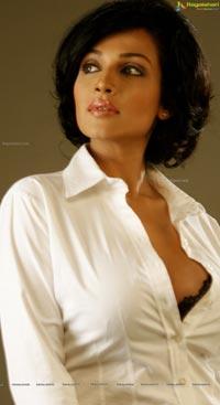 Asha Shaini/Mayuri