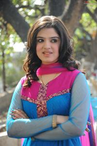Lucky Sharma