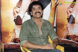 Nagarjuna Rajanna Interview