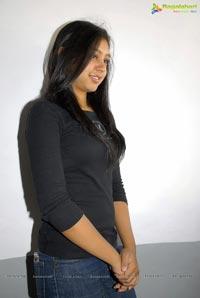 Neethi Taylor