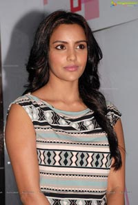 Priya Anand at LG Cinema 3D Game Festival Launch