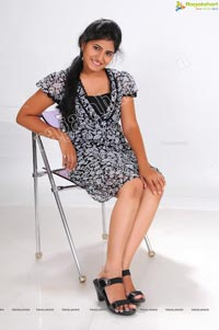 Heroine Tanusha