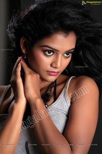 Hyderabad Model Maheshwari Hot Photos