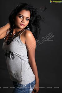 Hyderabad Model Maheshwari Hot Photos