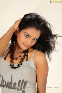 Telugu TV Actress Maheshwari