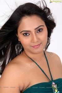 Telugu Model Samasthi