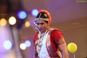 Sumanth Lady Getup Photos