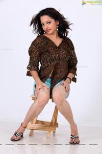 Arya Rao Ragalahari