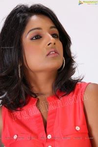 Kannada Actress Amitha Rao