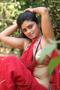 Seethal Sidge Ragalahari Hot