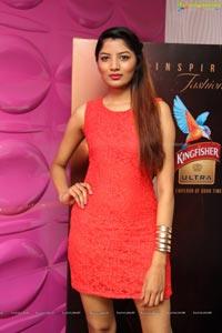 Hyderabad Supermodel Aaliyah