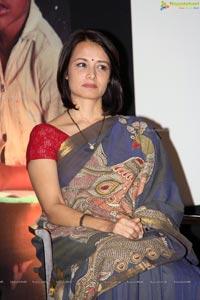 Amala at 5th UNICEF Awards
