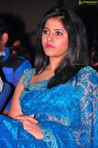 Anjali Preminchali Audio