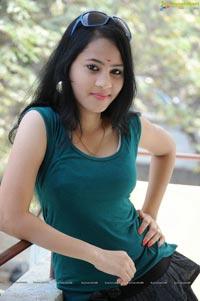 Chamanthi Asha Rathod