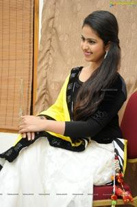Avika Gor Uyyala Jampala