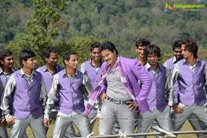 Bhimavaram Bullodu Hero Sunil